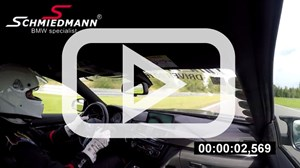 BMW F82 M4 Timeattack Gelleraasen 21 08 2016 Video