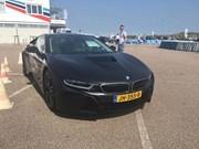 BMW Driving Experience Zandvoort 1
