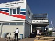 BMW Driving Experience Zandvoort 2