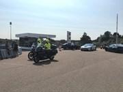 BMW Driving Experience Zandvoort 3