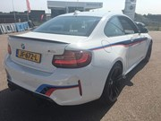 BMW Driving Experience Zandvoort 5