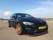 BMW Driving Experience Zandvoort 7