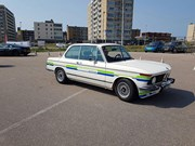 BMW Driving Experience Zandvoort 8