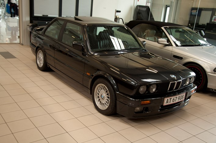 BMW E30 320IS M3 S14 5