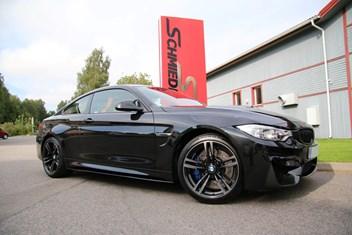 BMW F82 M4 Akrapovic 01