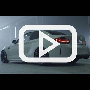 Akrapovic BMW F87 M2 Exhaust Video