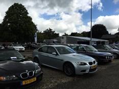 Schmiedmann Holland BMW Meeting Marum 2016 7