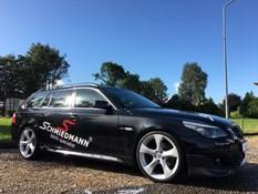Schmiedmann Holland BMW Meeting Marum 2016 11