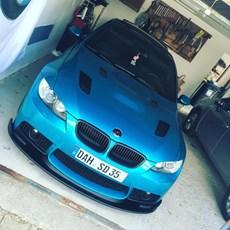 BMW E92 335D Styling 03