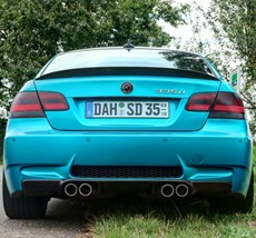 BMW E92 335D Styling 05