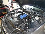 BMW E92 335I AFE 6