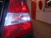 Bmw E46 330I Rear Lights Silvervision Los 04