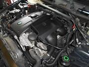 BMW E92 335I AFE 4