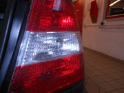 Bmw E46 330I Rear Lights Silvervision Los 01