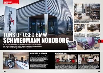 Boosted Visits Schmiedmann Nordborg 1