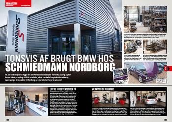 Boosted Firma Besoeg Schmiedmann Nordborg 1