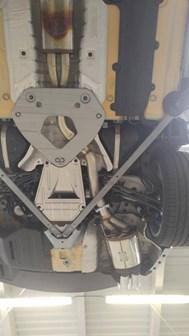 BMW Z4 E89 Supersprint Exhaust 1