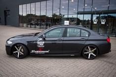 Bmw F10 550I Schmiedmann S5 20 09 201615