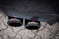 Bmw F10 550I Schmiedmann S5 20 09 201607