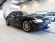 BMW Z4 E86 Coupe 10