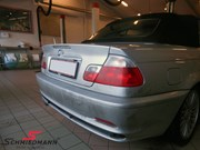 Bmw E46 330Ci Led Rear Lights01