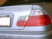 Bmw E46 330Ci Led Rear Lights02