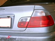 Bmw E46 330Ci Led Rear Lights02