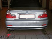 Bmw E46 330Ci Led Rear Lights03