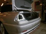 Bmw E46 330Ci Led Rear Lights05