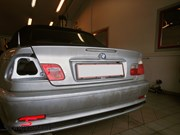 Bmw E46 330Ci Led Rear Lights06