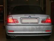 Bmw E46 330Ci Led Rear Lights07