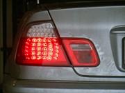 Bmw E46 330Ci Led Rear Lights08