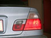 Bmw E46 330Ci Led Rear Lights09