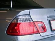 Bmw E46 330Ci Led Rear Lights10
