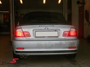 Bmw E46 330Ci Led Rear Lights11