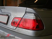 Bmw E46 330Ci Led Rear Lights12