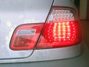 Bmw E46 330Ci Led Rear Lights13