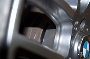 BMW F07 550I Styling Lowering 8