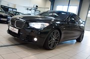 BMW F07 550I Styling Lowering 9
