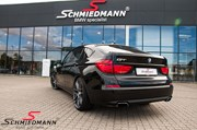 BMW F07 550I Styling Lowering 15