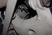 BMW F07 550I Styling Lowering 17