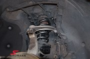 BMW F07 550I Styling Lowering 21