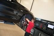 BMW F07 550I Styling Lowering 24
