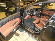 BMW F07 550I Styling Lowering 26