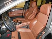 BMW F07 550I Styling Lowering 27