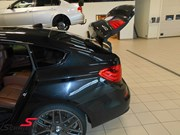 BMW F07 550I Styling Lowering 33