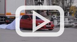 Letron BMW E92 Real Transformers