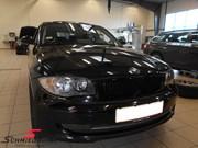 BMW E87 LCI 118I Performance Grill06