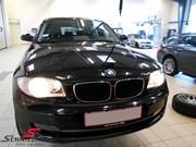 BMW E87 LCI 118I Performance Grill07