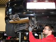 BMW E87 LCI 118I Schmiedmann Exhaust 03